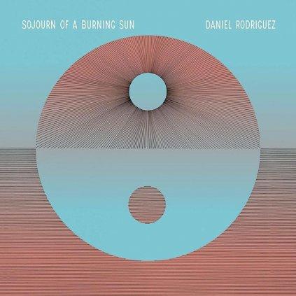 VINYLO.SK   Rodriguez Daniel ♫ Sojourn Of A Burning Sun [CD] 4050538627497