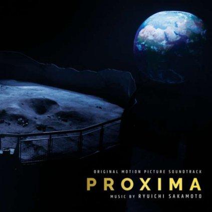 VINYLO.SK | OST - PROXIMA [LP]