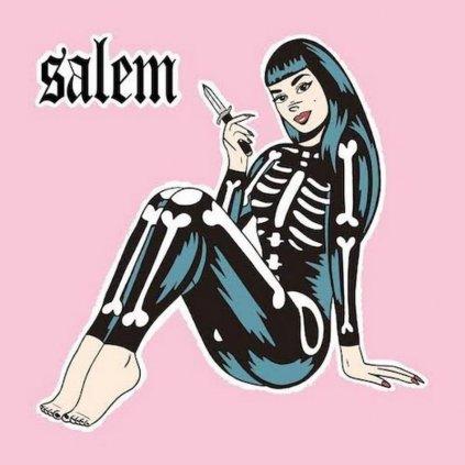VINYLO.SK | Salem ♫ EP 1 [LP] vinyl 0190295182960