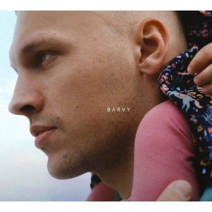 VINYLO.SK | Sheen Viktor ♫ Barvy [CD] 8590166924828