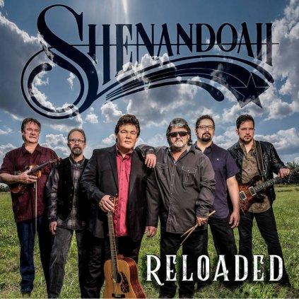 VINYLO.SK | Shenandoah ♫ Reloaded [CD] 4050538361513