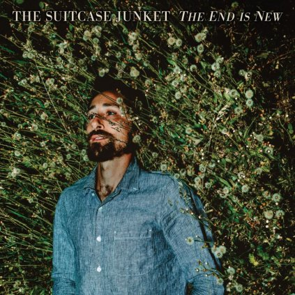 VINYLO.SK   Suitcase Junket, The ♫ The End Is New [CD] 4050538635966