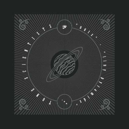 VINYLO.SK | Tone Scientists ♫ Nuts B/W Tiny Pyramids =RSD= [SP7inch] vinyl 0711574850211
