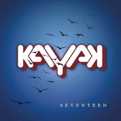 VINYLO.SK | KAYAK - SEVENTEEN [CD]