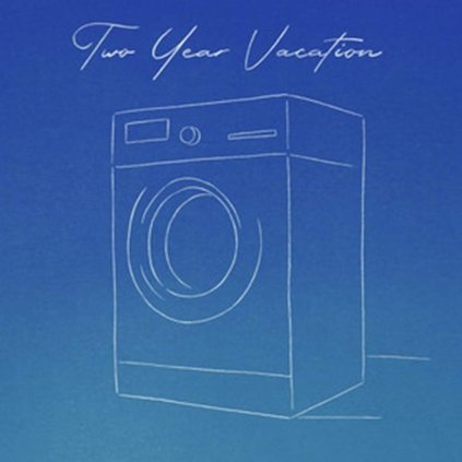 VINYLO.SK | Two Year Vacation ♫ Laundry Day [LP] vinyl 4250795603009