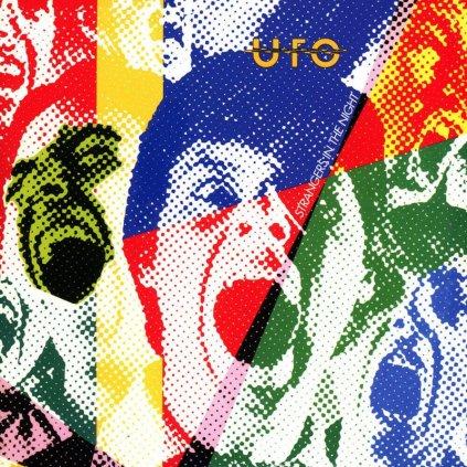 VINYLO.SK | UFO ♫ Strangers In The Night / 2020 Remaster [2LP] vinyl 5060516094080