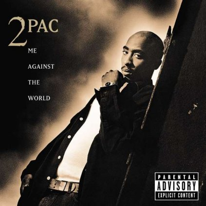 VINYLO.SK | 2 PAC ♫ ME AGAINST THE WORLD [2LP] 0602508448898