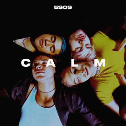 VINYLO.SK | 5 SECONDS OF SUMMER ♫ CALM [CD] 0602508585562