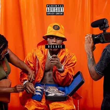 VINYLO.SK | Dababy ♫ Blame It On Baby [2LP] vinyl 0602507267865