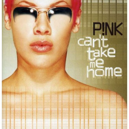 VINYLO.SK   PINK - CAN'T TAKE ME HOME [CD]
