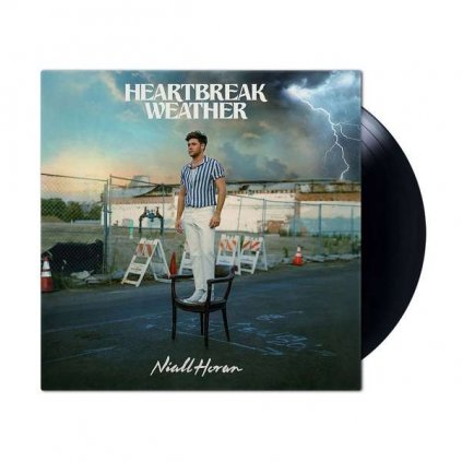 VINYLO.SK | HORAN NIALL ♫ HEARTBREAK WEATHER [LP] 0602508633867