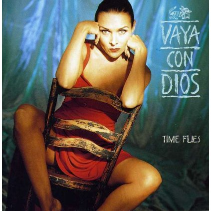 VINYLO.SK | VAYA CON DIOS - TIME FLIES [CD]