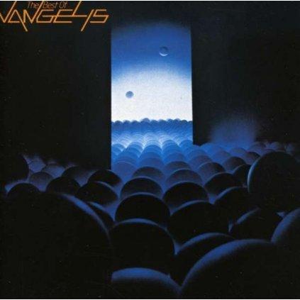 VINYLO.SK   VANGELIS - THE BEST OF VANGELIS [CD]