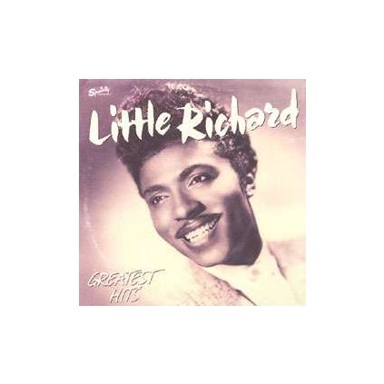 VINYLO.SK | LITTLE RICHARD ♫ GREATEST HITS [LP] 0888072360167