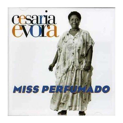 VINYLO.SK | EVORA, CESARIA - MISS PERFUMADO [CD]