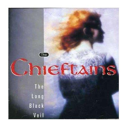 VINYLO.SK | CHIEFTAINS - LONG BLACK VEIL [CD]