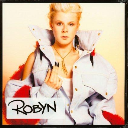 VINYLO.SK | Robyn ♫ Robyn / Red Vinyl / Limited =RSD= [2LP] vinyl 0602508509544