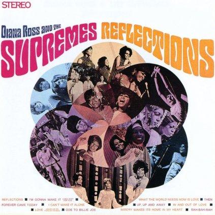 VINYLO.SK   Ross Diana ♫ Reflections [LP] vinyl 0602508114205