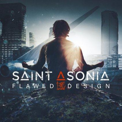 VINYLO.SK | Saint Asonia ♫ Flawed Design [LP] vinyl 0602508337277