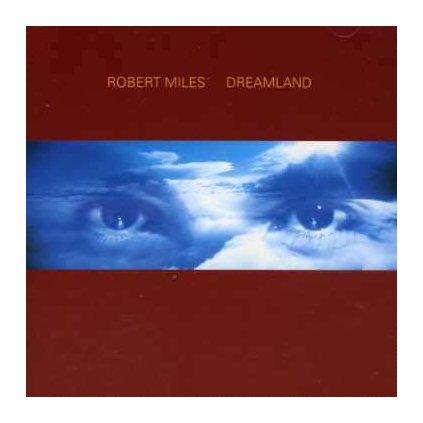 VINYLO.SK | MILES, ROBERT - DREAMLAND [CD]