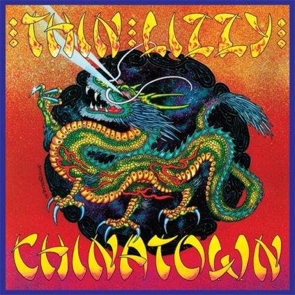 VINYLO.SK | Thin Lizzy ♫ Chinatown / Limited =RSD= [2LP] vinyl 0602508233739