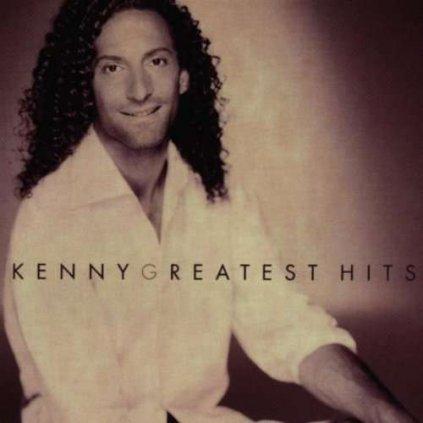 VINYLO.SK | KENNY G - GREATEST HITS [CD]