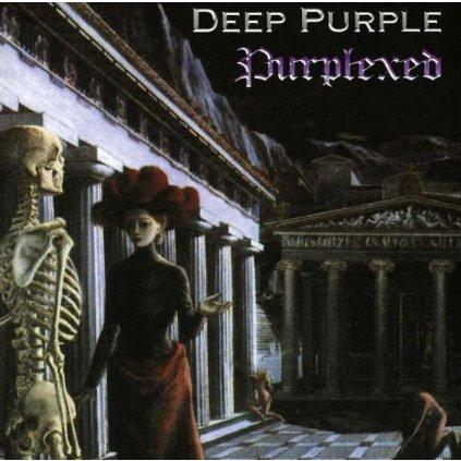 VINYLO.SK | DEEP PURPLE - PURPLEXED [CD]