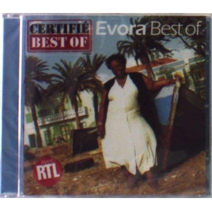VINYLO.SK   EVORA, CESARIA - THE BEST OF [CD]