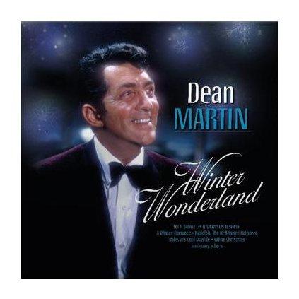 VINYLO.SK | DEAN MARTIN ♫ WINTER WONDERLAND / LIMITED EDITION COLOURED VINYL [LP] 8719039004461