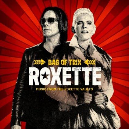VINYLO.SK   ROXETTE ♫ BAG OF TRIX [3CD] 5054197085079