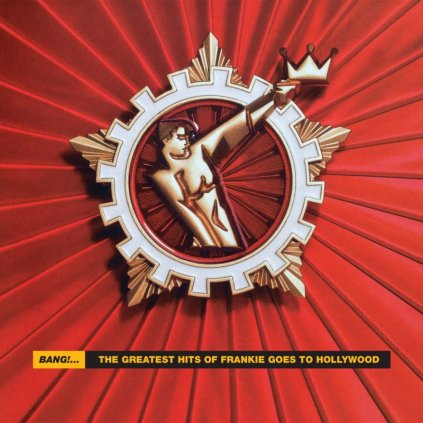 VINYLO.SK | FRANKIE GOES TO HOLLYWOOD ♫ BANG! The Greatest Hits of Frankie Goes to Hollywood [CD] 0602435014616