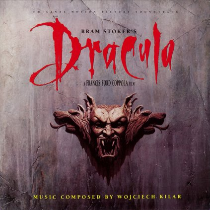 VINYLO.SK | OST ♫ BRAM STOKER'S DRACULA (ORIGINAL MOTION PICTURE SOUNDTRACK) [LP] 8719262017818