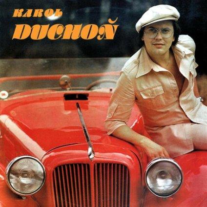 VINYLO.SK | DUCHOŇ KAROL ♫ KAROL DUCHOŇ 1980 [LP] 8584019084814