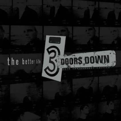 VINYLO.SK | 3 Doors Down ♫ The Better Life [2CD] 0602435716848