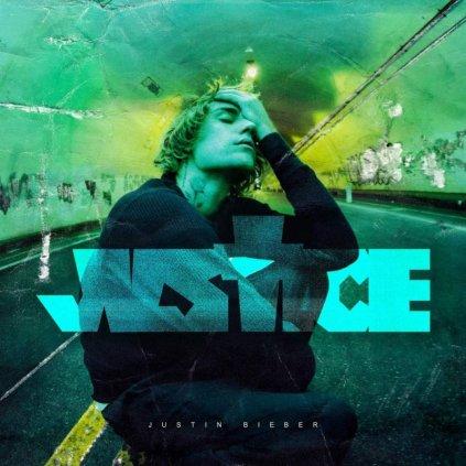 VINYLO.SK | Bieber Justin ♫ Justice [CD] 0602435725666