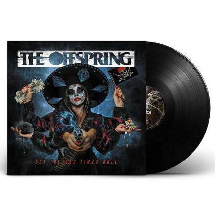 VINYLO.SK | Offspring, The ♫ Let The Bad Times Roll [LP] 0888072230200