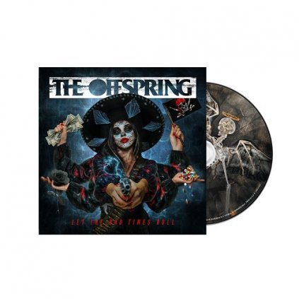 VINYLO.SK | Offspring, The ♫ Let The Bad Times Roll [CD] 0888072230217