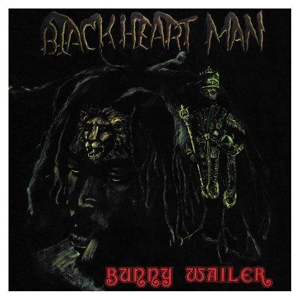 "VINYLO.SK | WAILER, BUNNY - BLACKHEART MAN (LP)180GR./GATEFOLD/FT. ""BLACKHEART MAN"" & ""DREAMLAND"""