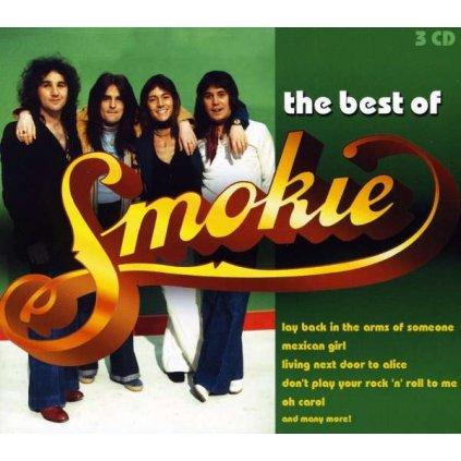 VINYLO.SK | SMOKIE - THE BEST OF SMOKIE 1 [3CD]