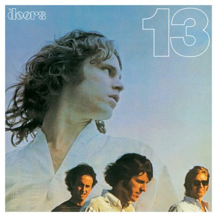 VINYLO.SK | Doors, The ♫ 13 [LP] vinyl 0081227906771