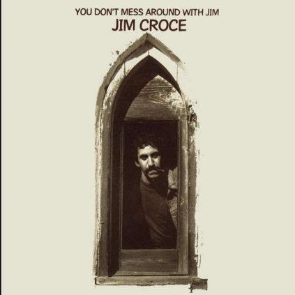 VINYLO.SK | Croce, Jim ♫ You Don't Mess Around With Jim [CD] 4050538630626