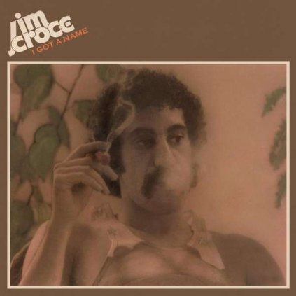 VINYLO.SK | Croce, Jim ♫ I Got A Name [CD] 4050538630664
