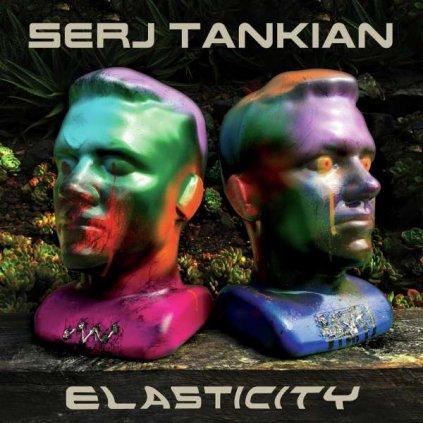 VINYLO.SK | Tankian, Serj ♫ Elasticity [LP] 4050538638172