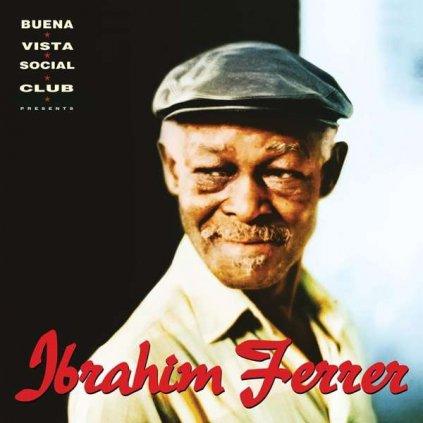 VINYLO.SK | Ferrer, Ibrahim ♫ Ibrahim Ferrer (Buena Vista Social Club Presents) [2LP] 4050538650013