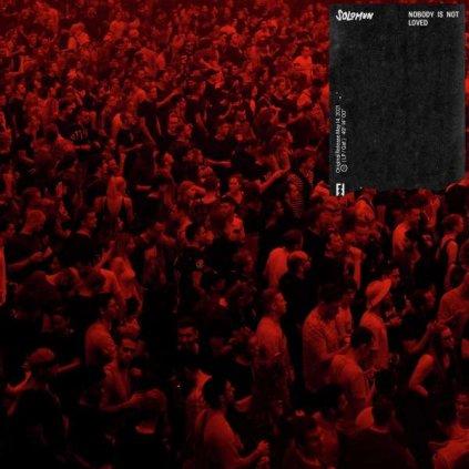 VINYLO.SK | Solomun ♫ Nobody Is Not Loved [LP] 4050538654479