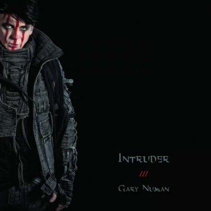 VINYLO.SK | Numan, Gary ♫ Intruder [CD] 4050538658699