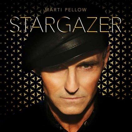 VINYLO.SK | Pellow, Marti ♫ Stargazer [CD] 4050538663853