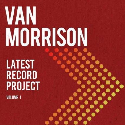 VINYLO.SK | Van Morrison ♫ Latest Record Project Volume I / Deluxe Casebound Book [2CD] 4050538667905