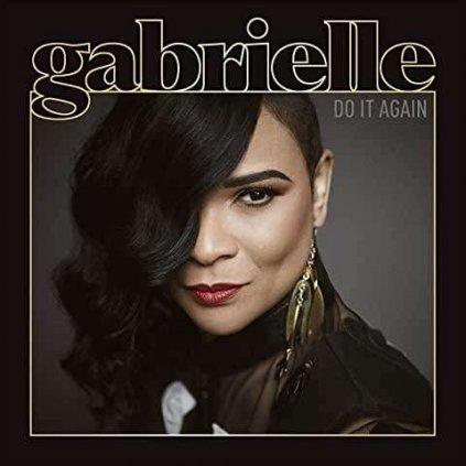VINYLO.SK | Gabrielle ♫ Do It Again [CD] 4050538669169
