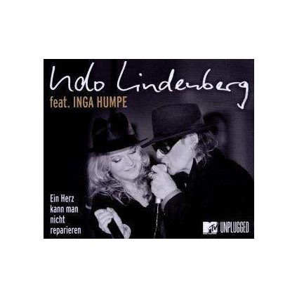 VINYLO.SK | Lindenberg U. Feat. I. Humpe ♫ Ein Herz ... [CD Single] 5052498756926